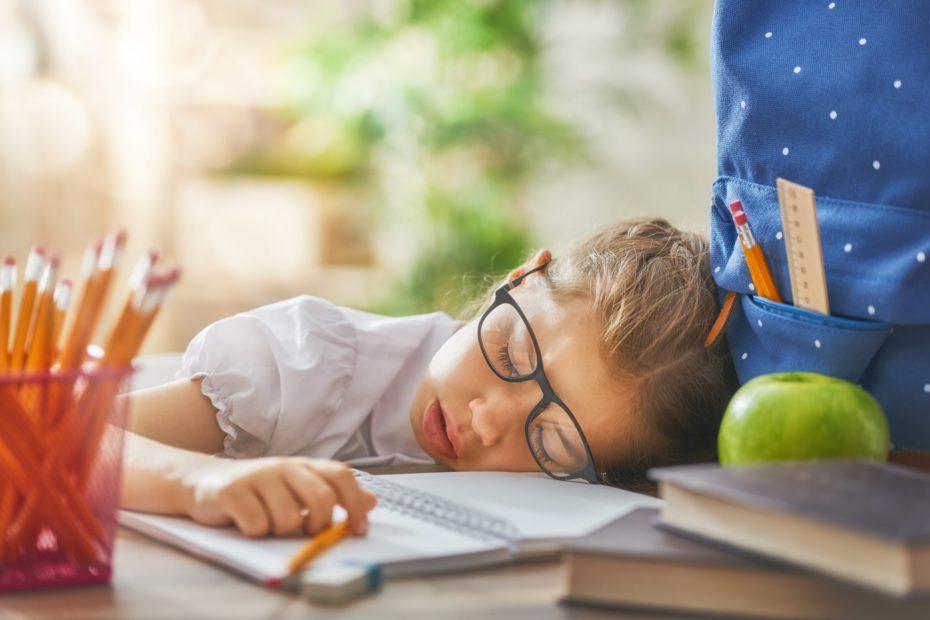 Demir eksikliği, çocuklarda IQ bakımından önemli bir sorun