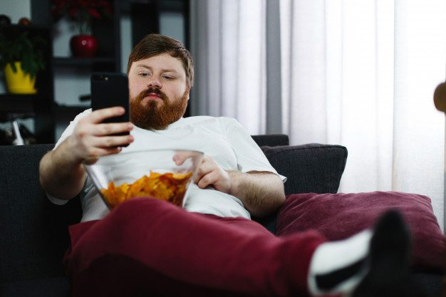Obezitenin pek çok nedeni var.