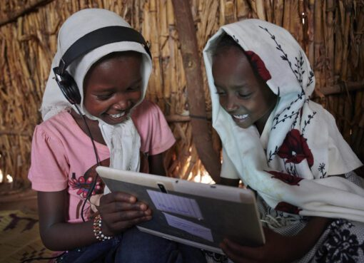 Ericsson ve UNICEF dünya çapında iş birliği başlattı