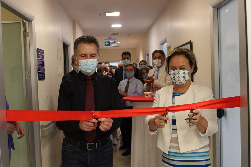 Yeditepe Üniversitesi Tüp Bebek Merkezi açıldı