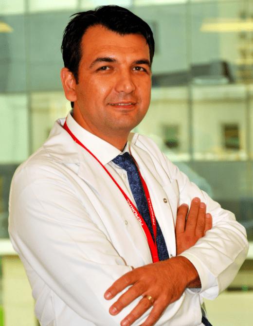 Prof. Dr. Engin Çakar bel ağrıları hakkında bilgiler verdi.