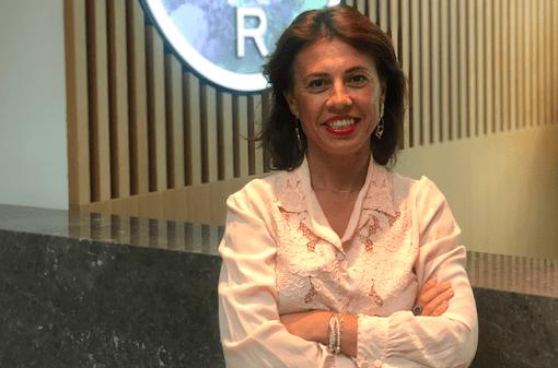 Oya Gözeler, Bayer Global Marka Takım Lideri oldu