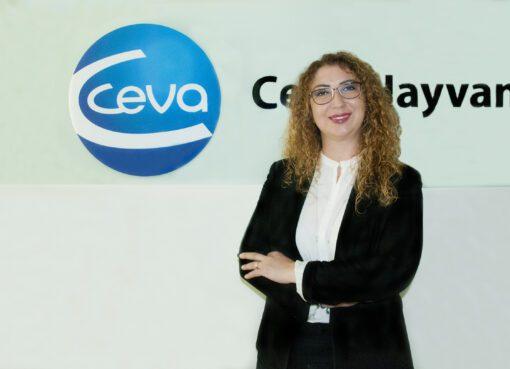 Veteriner Hekim Elif Karaalioğlu, CEVA Ruminant İşbirimi Direktörü oldu.