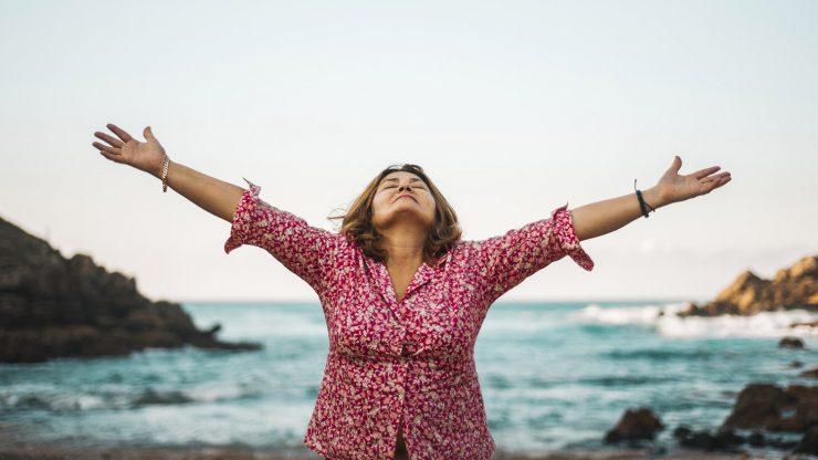 Mutluluk kontrol edilebilen strestir