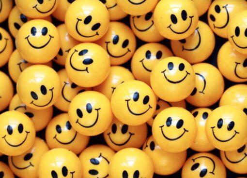 Neşe ile mutluluk aynı şey mi