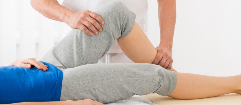 Fizik tedavide en iyi ilaç, hastaya dokunmak ve egzersizdir