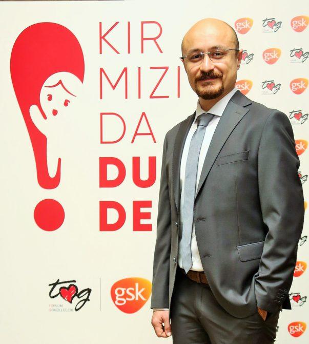 GSK Türkiye, Stevie Awards'tan 4 ödül birden aldı