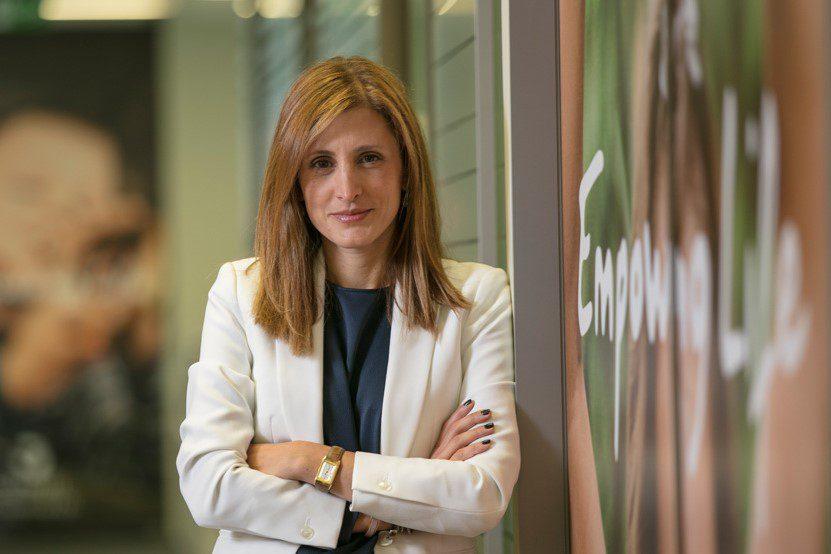Karine Labaky, Sanofi Pasteur Türkiye, Levant ve İran Genel Müdürü oldu