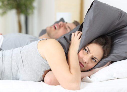 Uyku apnesi varsa tedavide gecikmeyin kalbinizi koruyun