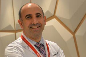 Kanser tedavisinde tamamlayıcı yaklaşımlarla ilgili çalışmalar yapan Memorial Bahçelievler Hastanesi Meme Sağlığı Merkezi'nden Prof. Dr. Fatih Aydoğan, konuyla ilgili önemli bilgiler verdi.