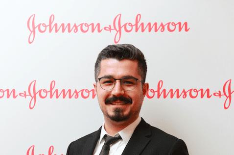 Alperen Özkan, J&J Tüketici Ürünleri Pazarlama Direktörü oldu