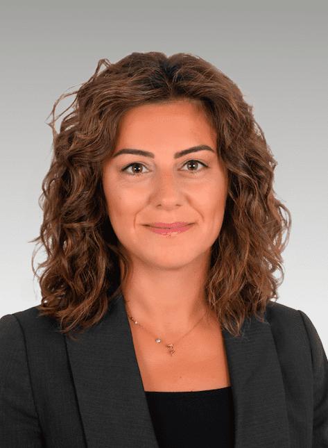 Zeynep Çolak, Johnson&Johnson Finans Direktörü oldu