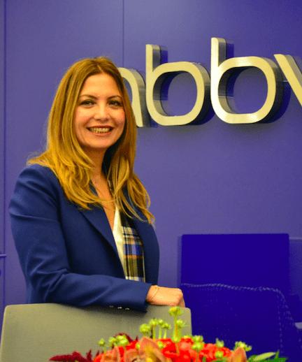 AbbVie, Social Media Awards Turkey 2020 'Gümüş Ödül'ü aldı