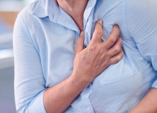 Erken yaşta kalp krizine karşı doğru beslenme ve spor şart