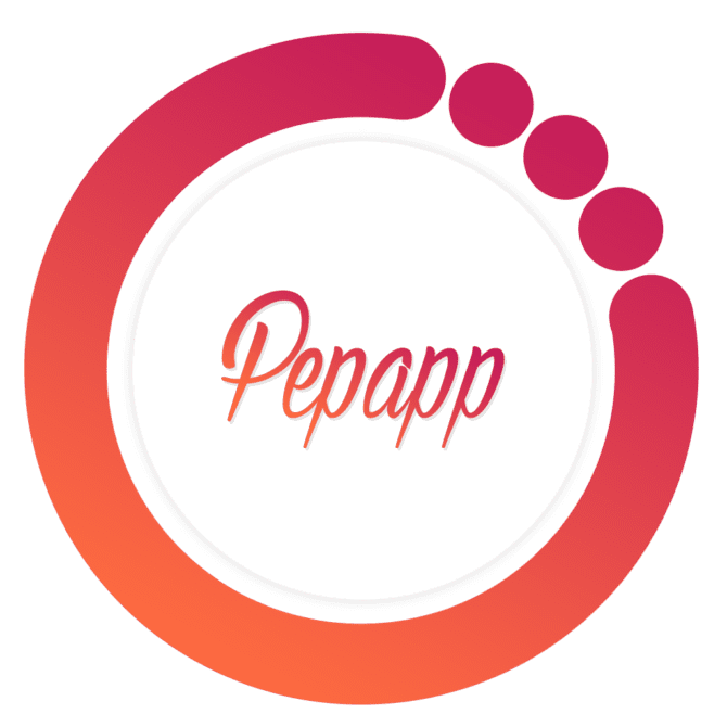 Pepapp uygulaması ile kadınlar teknolojiden destek alıyor