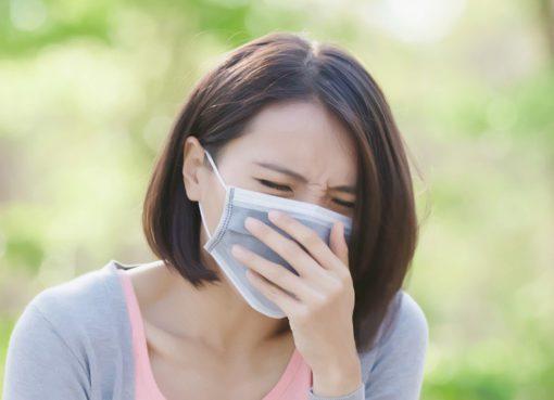 Sonbahar alerjisi sorunları