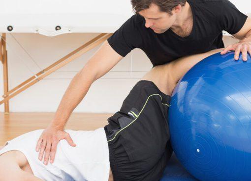 Terapötik egzersizler yaşanan soruna göre dizayn edilir