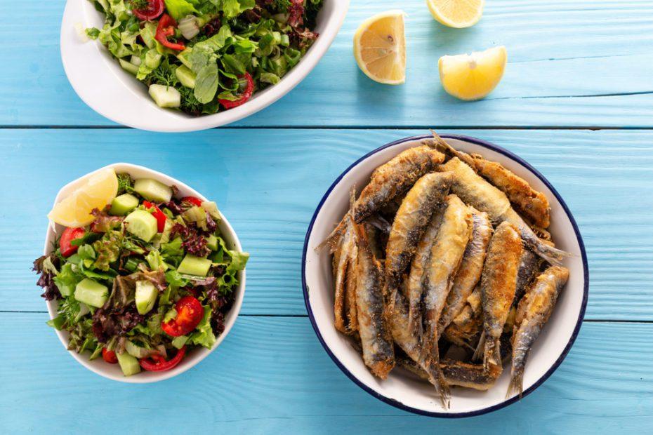 Balık sezonunda ufak tüyolarla sağlıklı beslenme mümkün