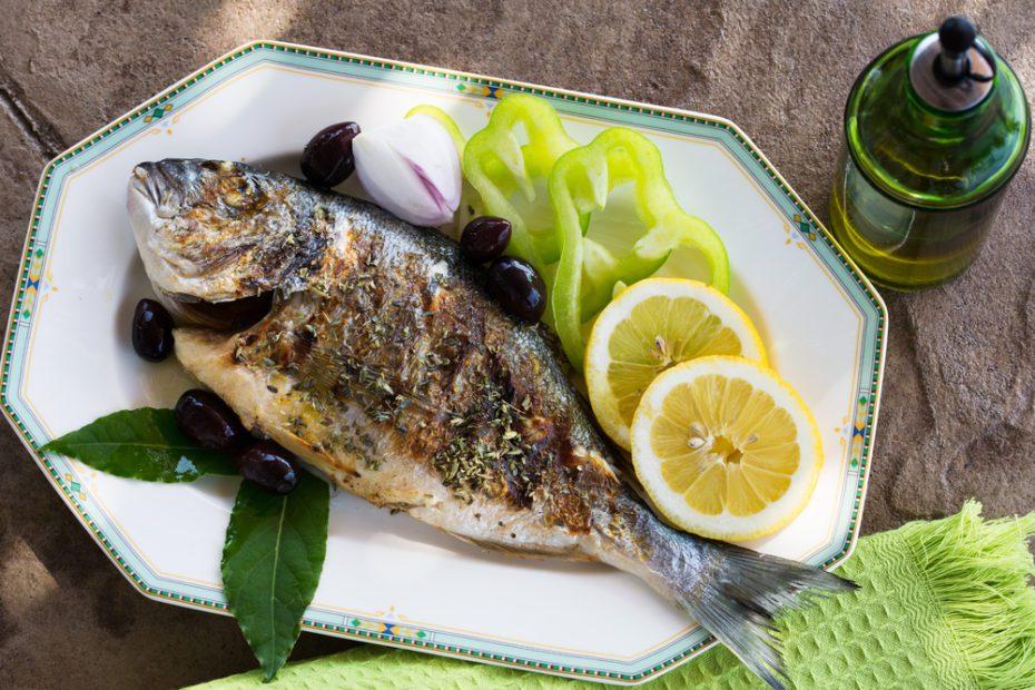 Sağlıklı beslenme ve balık