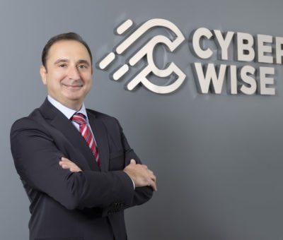 Hakan Uzun, Cyberwise Satış Genel Müdür Yardımcısı oldu