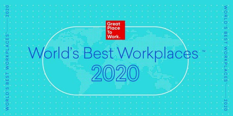 GPTW araştırmasına göre dünyanın en iyi işverenleri açıklandı