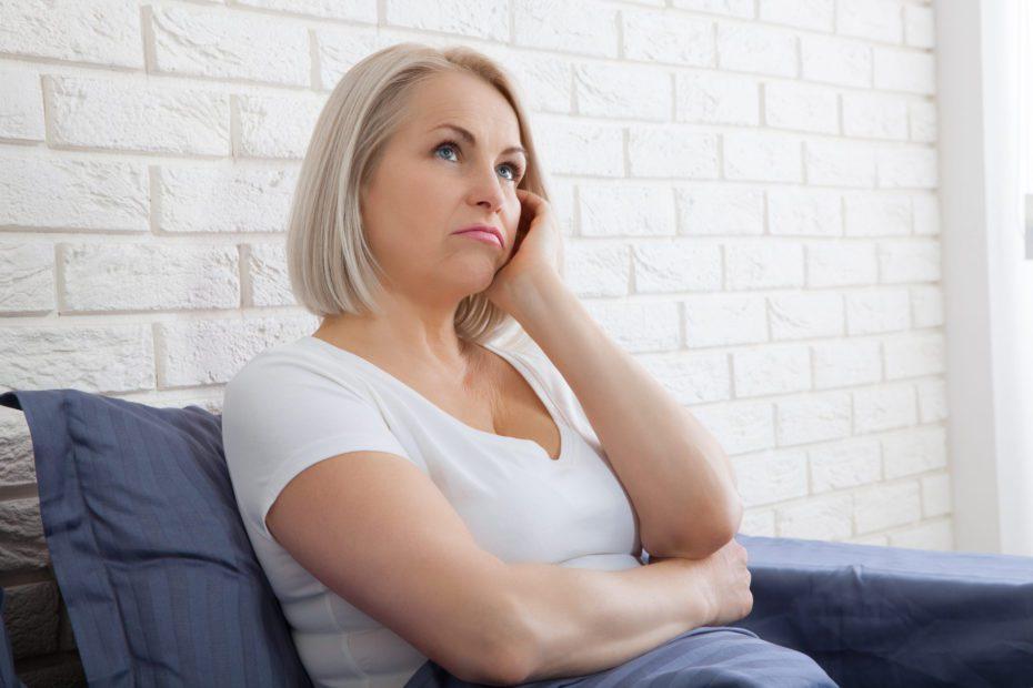 Menopoz sonrası idrar yolları enfeksiyonuna sık rastlanabilir