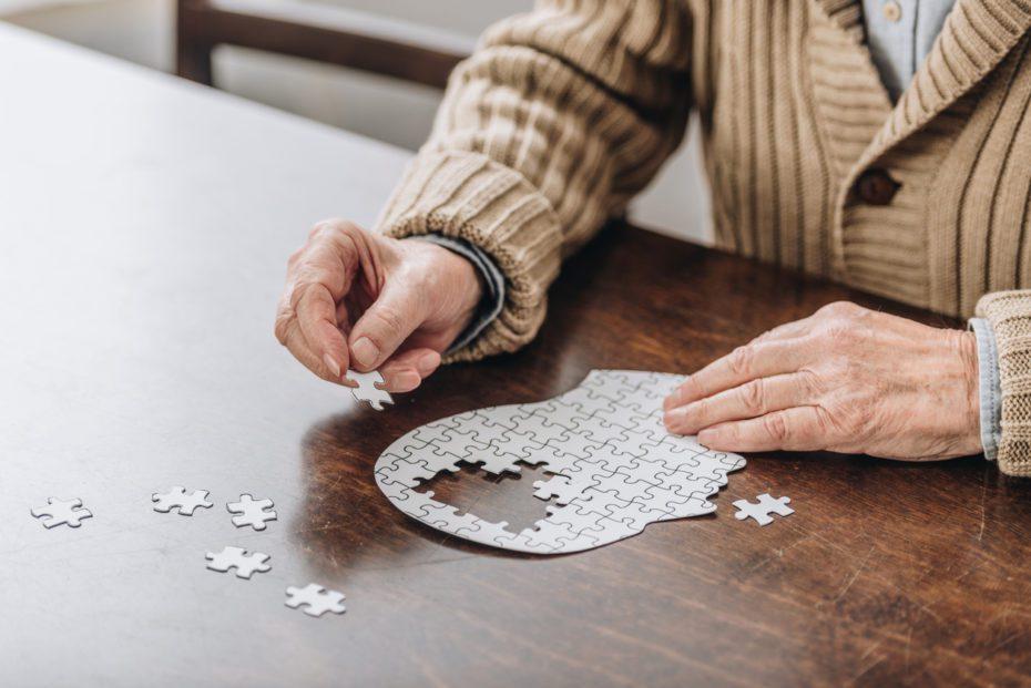 Alzheimer hastalığı yaşlanmanın doğal bir sonucu değil