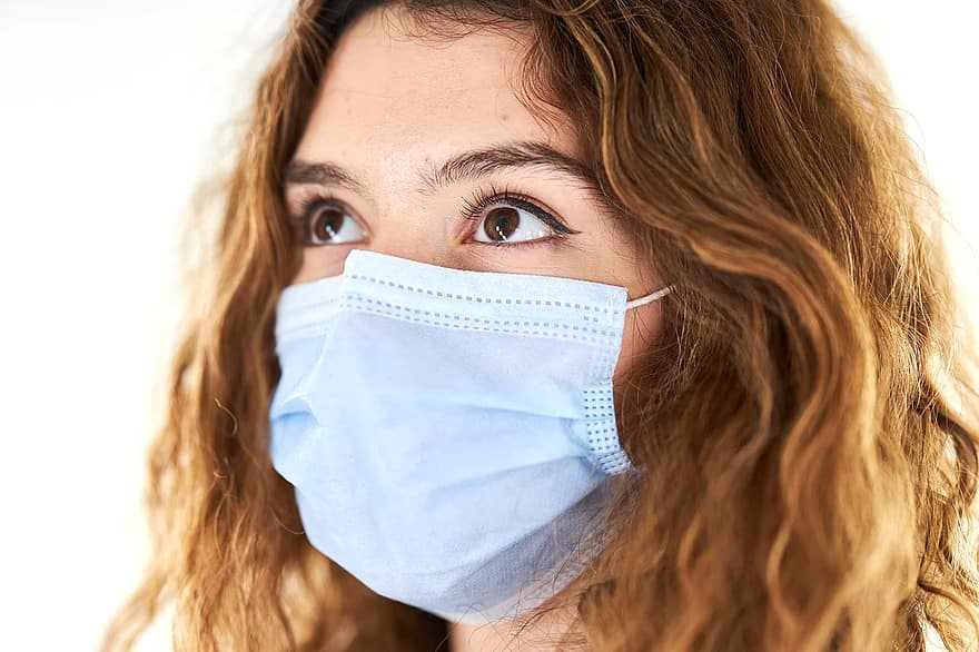 Maske alerjisi günlük yaşamı olumsuz etkiliyor