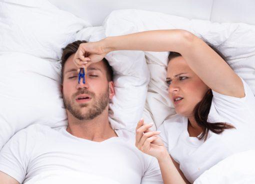 Uyku apnesi riski her 10 kiloluk artışta 2 kat artıyor!..