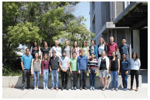 Sabri Ülker Bilim Ödülü, Doç. Dr. Elçin Ünal'ın oldu
