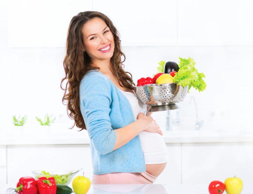 Pandemide hamileler için sonbahar önlemleri önemli