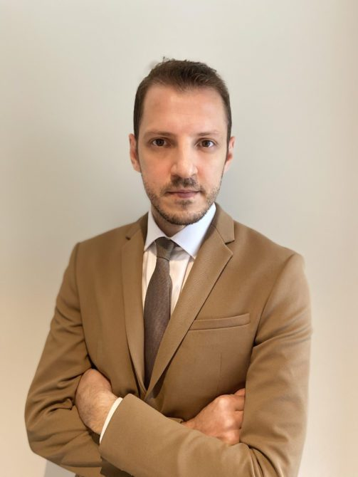 Emre Şener, Bayer Global Kategori Lideri oldu