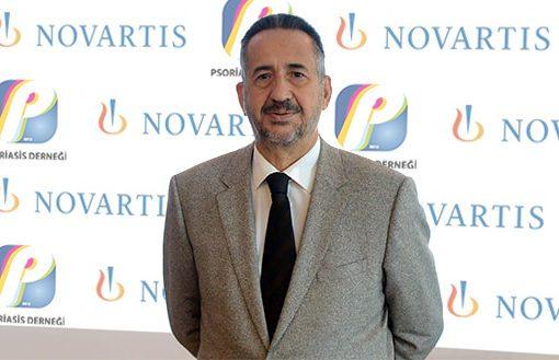 """Novartis """"Sedefle Yüzleşin, Özgürleşin"""" diyor!.."""