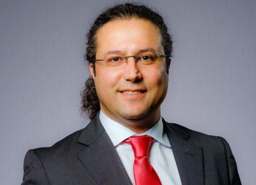 Dr. Ali Çimen, GSK GlobalHematoloji Başkan Yardımcısı oldu