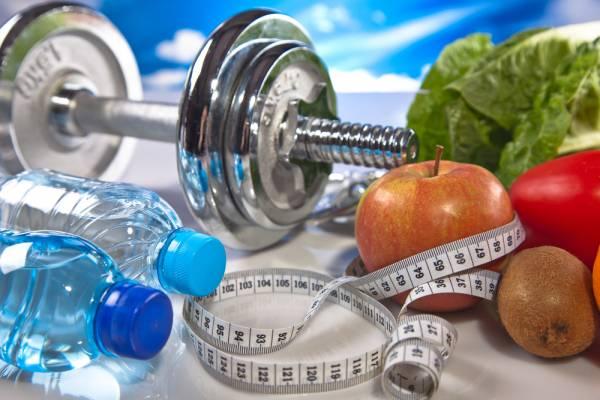 Egzersiz yapanların mutlaka tüketmesi gereken besinler var
