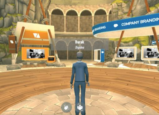 Editörden: Avatarlı, 3D interaktif toplantılardan izlenimler