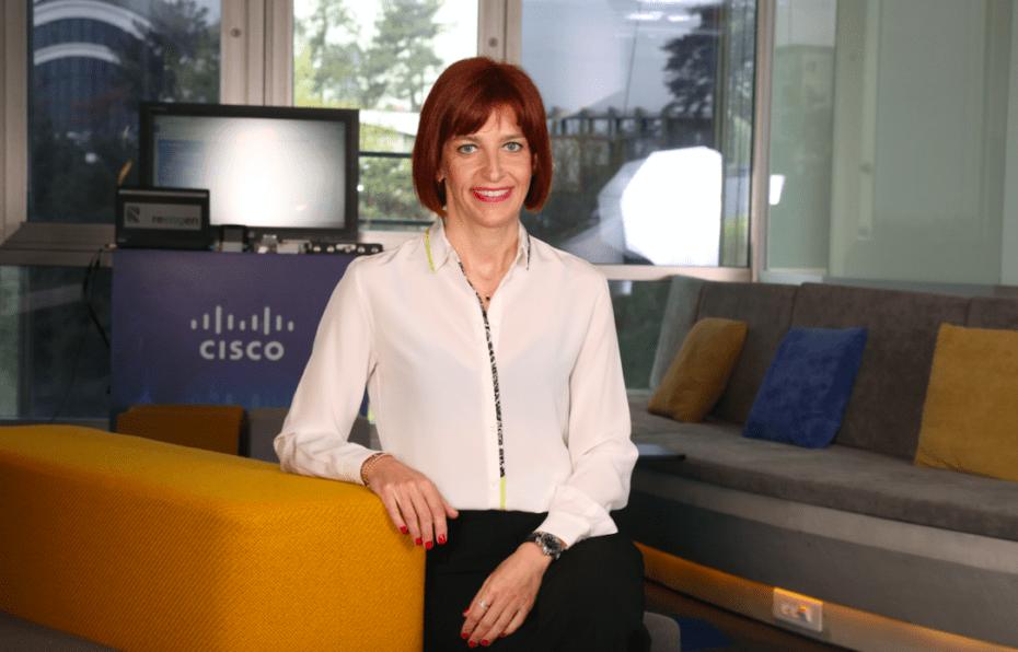 Cisco, geleceğin kadın siber güvenlik uzmanlarını yetiştiriyor