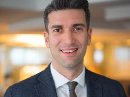 Ömer Buğra Bahadır, Novo Nordisk Türkiye'de direktör oldu