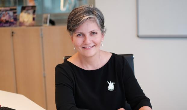 Rabia Demet Özcan, Novo Nordisk Türkiye Biofarma İş Ünitesi Direktörü oldu