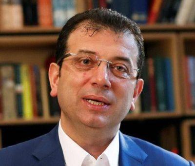 İstanbul Büyükşehir Belediye Başkanı Ekrem İmamoğlu 23 Ekim 2020 tarihinde saat 22:00' da üst solunum yolu enfeksiyonu belirtileri ile VKV Amerikan Hastanesi'ne başvurduğu ve yapılan incelemede COVID-19 testinin pozitif bulunduğu bildirildi.