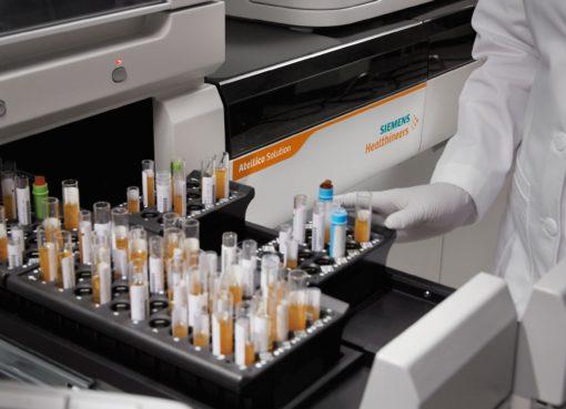Siemens: Meme kanseri tedavisinde erken tanı çok önemli