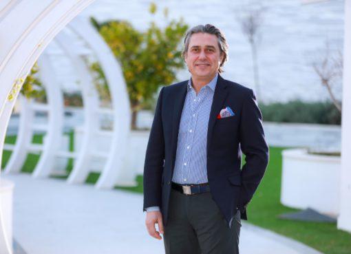 Dr. Özdemir Şengören, Astellas Türkiye Genel Müdürü oldu