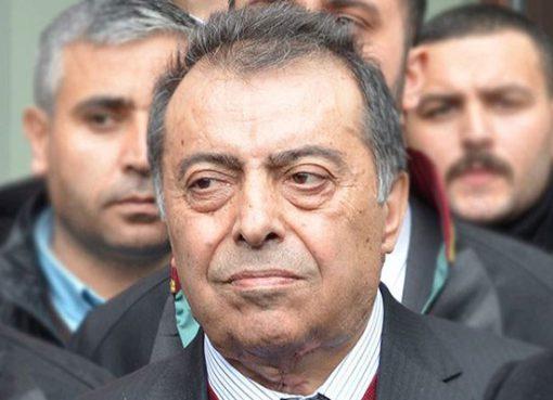 Eski Sağlık Bakanlarından Osman Durmuş vefat etti