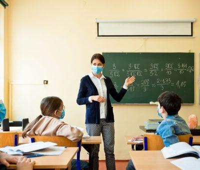 Pandemide okullar alması gereken önlemleri alıyor mu
