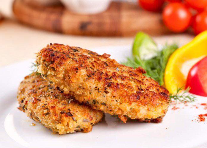 Omega-3 deposu balık yemenin tam zamanı