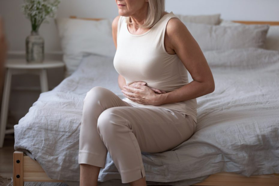 Şiddetli karın ağrısının nedeni bu hastalık olabilir! Divertiküller sinsi gelişir.