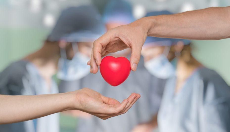 Nakil olacak hastalar da endişeli, organ bağışçıları da