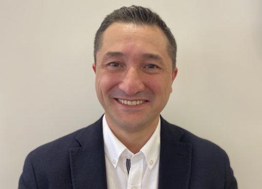 Gökhan Öztürk, Gilead Türkiye Finans Direktörü oldu