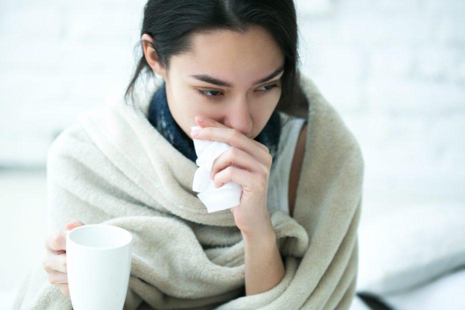Bu yıl grip salgını, Covid'e rağmen daha az olacak!..