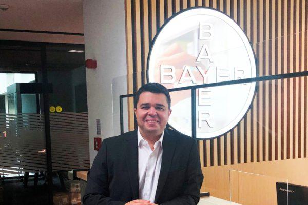 Erdem Kumcu, Bayer Tüketici Sağlığı Ülke Müdürü oldu